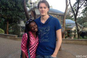 Kenia Jessica dating