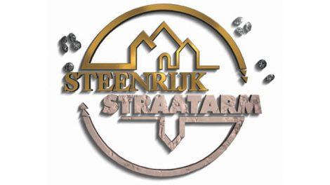 Gertjan Holleman Johan Verveer familie Ripzaad Steenrijk, Straatarm