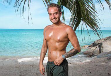 Gino Nunes Nabarro verleider Temptation Island