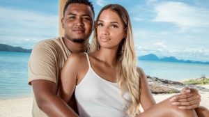 Jeremy Vanessa Temptation Island