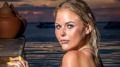 Yana Daems Temptation Island 2018