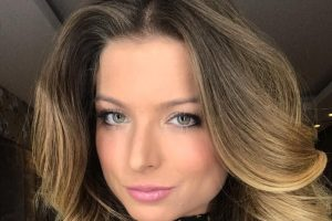 Zara Holland Love Island Miss Great Britain
