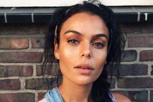 Farrieda Smit Models in Cape Town model