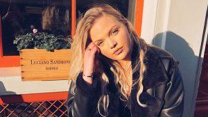 Isadee Jansen Curvy Supermodel