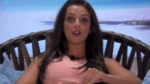 Kady McDermott Love Island