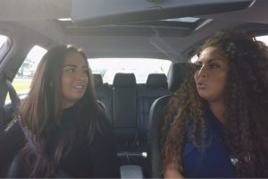 Leslie Keijzer Michella Kox De Slechtste Chauffeur van Nederland