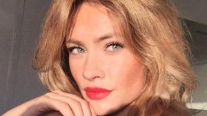 Veerle Soeters Curvy Supermodel