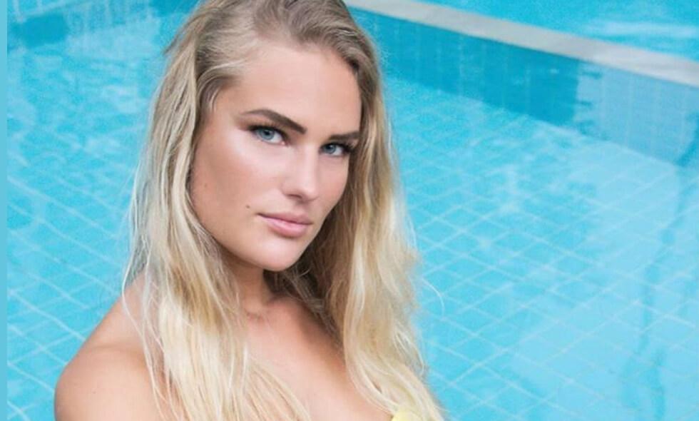 Denise van de Kop Temptation Island 18