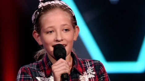 Eefje The Voice Kids