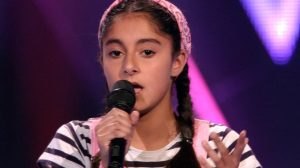 Roya The Voice Kids