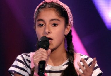 Roya The Voice Kids