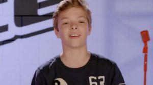 Sem Colee The Voice Kids