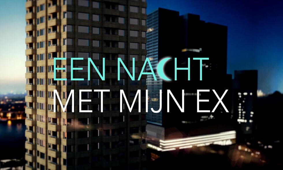 Matt en Emma, Ronan en Mick en Imogen en Ben in Een Nacht Met Mijn Ex
