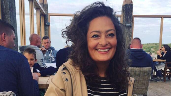 Laura van Beest MasterChef Nederland 2018