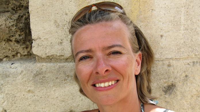 Stella Klein Sprokkelhorst MasterChef Nederland