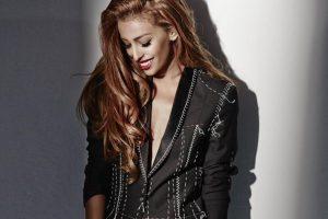 Eleni Foureira Cyprus Eurovisiesongfestival