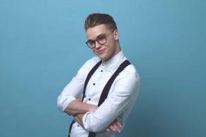 Mikolas Josef Eurovisiesongfestival 2018 Tsjechië Lie To Me