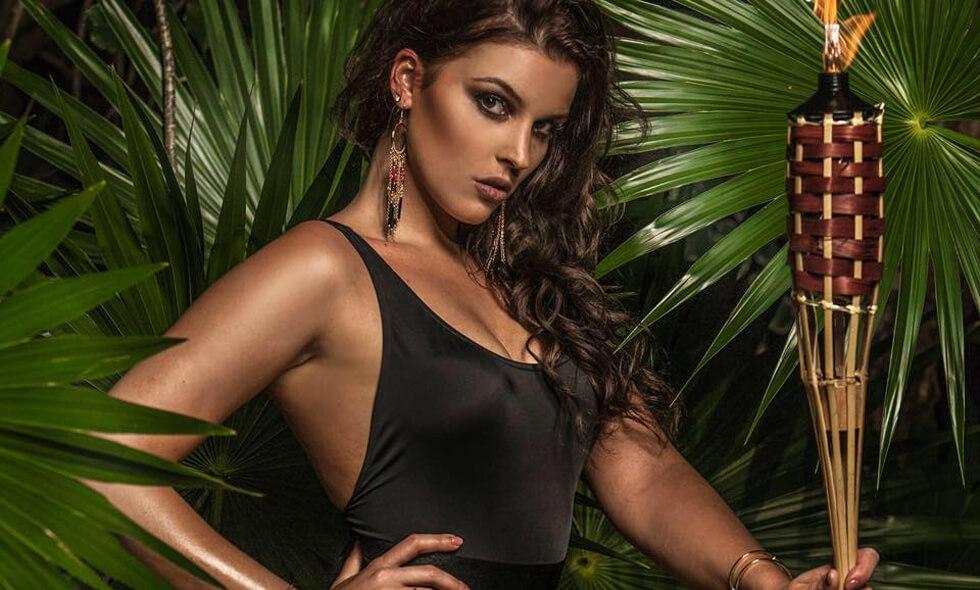 Tessa Kort Temptation Island VIPS
