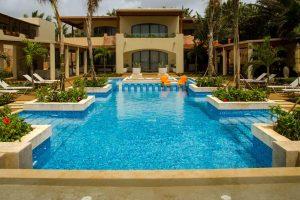 Resort Casa del Mar Temptation Island VIPS