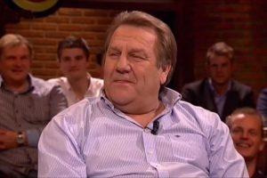 Jan Boskamp tweede vrouw