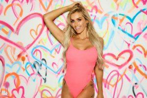 Laura Anderson Love Island