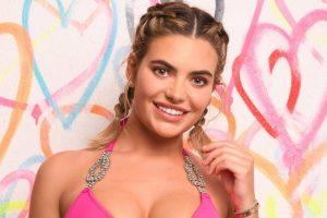 Megan Barton Hanson Love Island