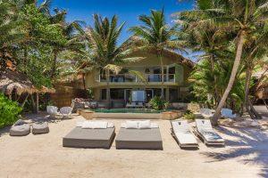 Resort Puerto Estate Temptation Island VIPS