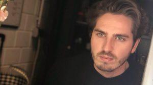 Dorian Bindels acteur GTST Goede Tijden, Slechte Tijden