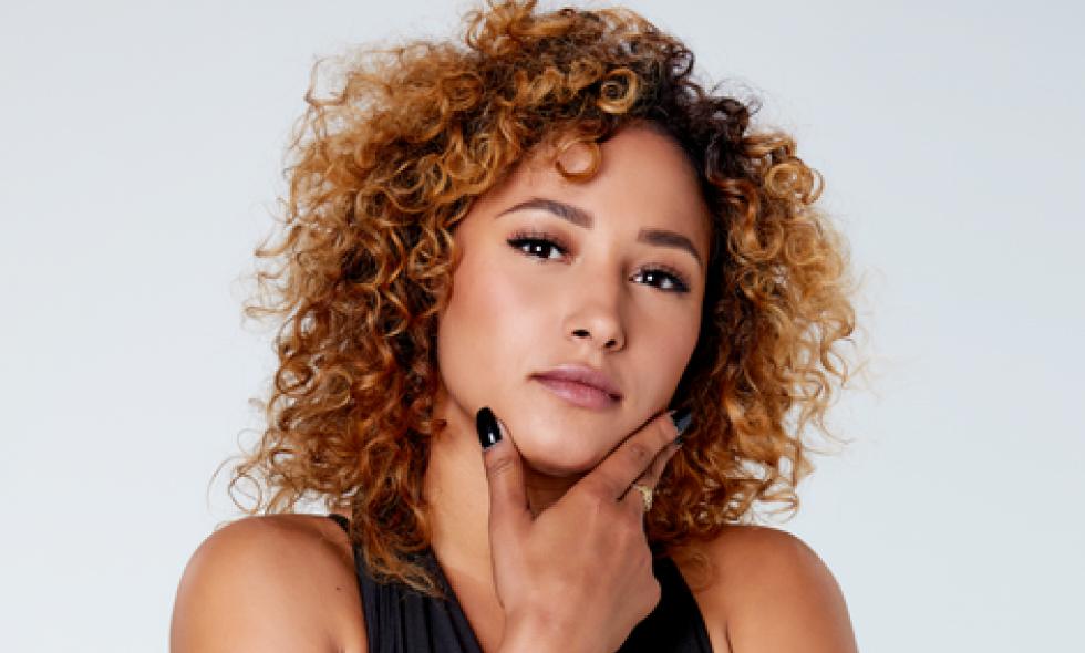 Roxanne Fonseca Mc Gigi House of Talent