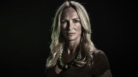 Sandra Spreij Expeditie Robinson