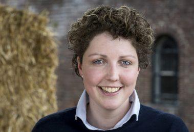 Steffi Verhagen Boer Zoekt Vrouw BZV