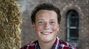 Wim Droog Boer Zoekt Vrouw akkerbouw Marknesse