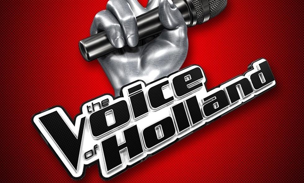 The Voice of Holland seizoen 11 2020 2021
