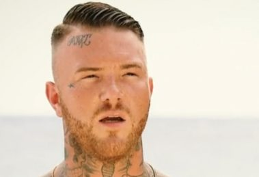 Brody Bad Ex on the Beach Double Dutch
