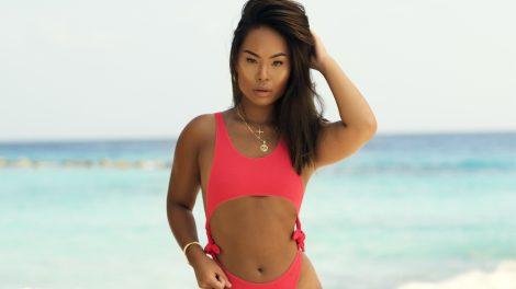 Lena Ex on the Beach Double Dutch