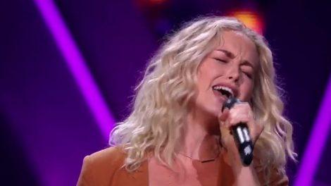 Patricia van Haastrecht The Voice of Holland TVOH