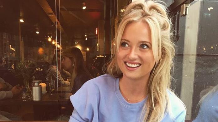 Sophie van der Stok The Voice of Holland TVOH
