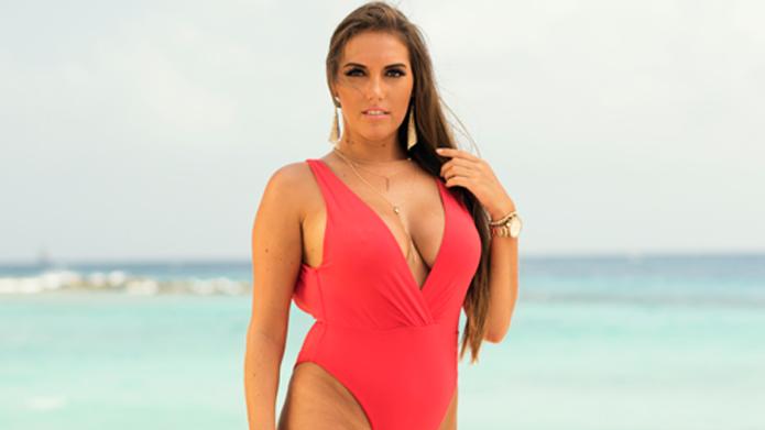 Stacy Leirens Ex on the Beach Double Dutch