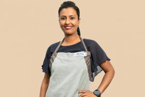Aruna Sitaram Heel Holland Bakt HHB