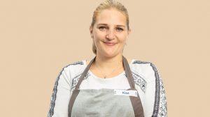 Kim Biemholt Heel Holland Bakt 2018