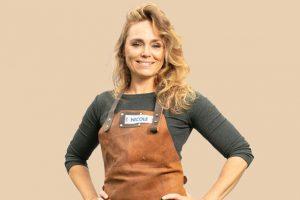 Nicole Meijer Heel Holland Bakt 2018