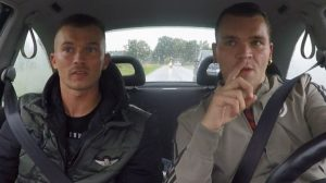 Peter Eddy Visser De Slechste Chauffeur van Nederland