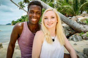 Laura Roger Temptation Island 2019