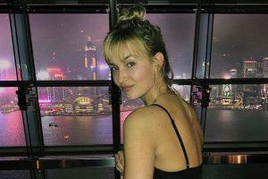 Ella vriendin Geza Weisz