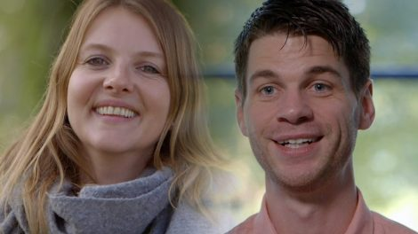Joost Milly Married at First Sight