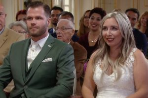 Nick Maxime Married at First Sight
