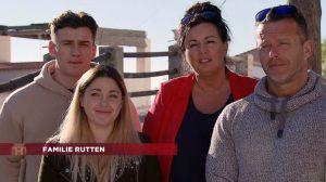 Familie Rutten Het Spaanse Dorp Polopos