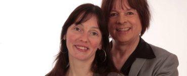 Wally Mckey en vriendin Karla Pelgrims